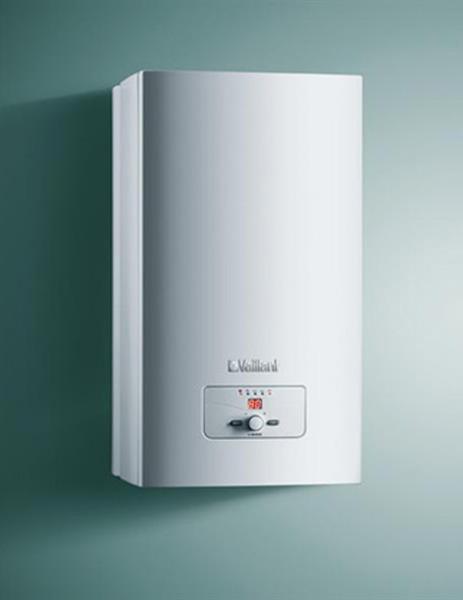 vaillant eloBLOCK VE 18 kW elektrikli kombi ısıtma cihazı