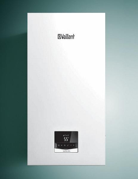 Vaillant ecoTEC intro 24/28 AS 1-1 tam yoğuşmalı kombi ( 24 KW Kalorifer. 28 KW sıcak su)