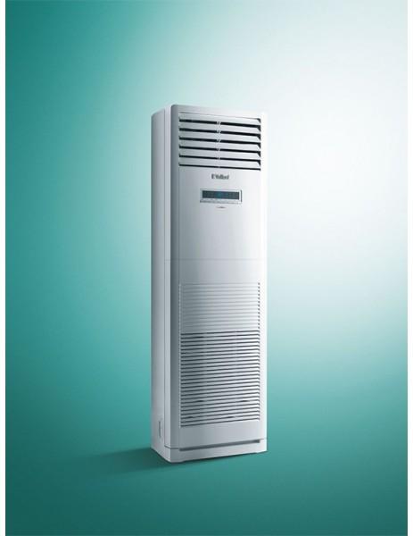Vaillant ClimaVair Plus 42000 BTU Salon Tipi Klima