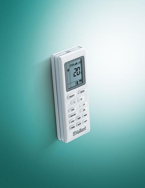 Vaillant VAI 6-035 WN 11945 BTU Inverter Duvar Tipi Klima