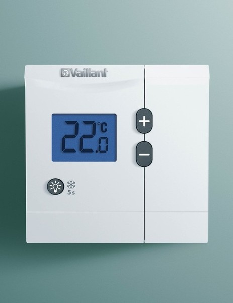 vaillant vrt 35 oda termostatı on/of dijital kablolu kumanda