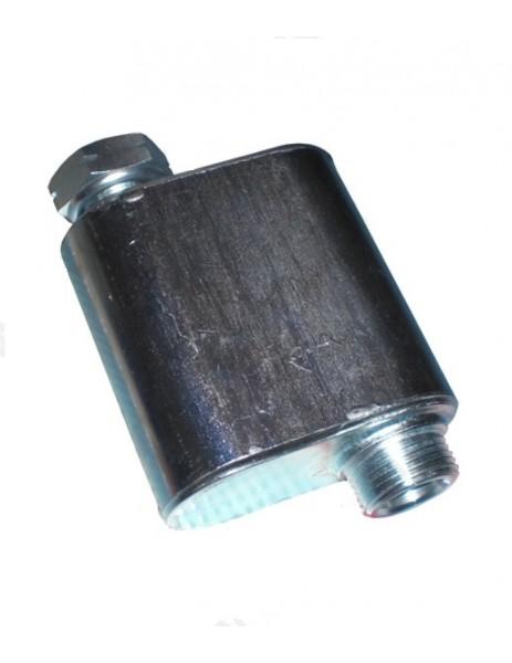 Vaillant Çamur ayrıştırıcı Kalorifer tesisatı filtresi