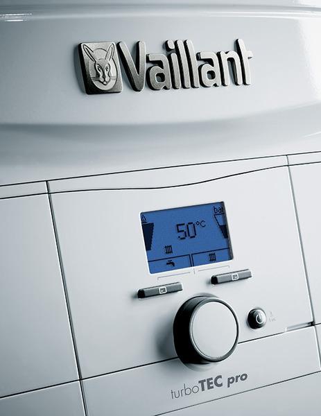 VAİLLANT turbo TEC pro VUW TR 202/5-3 0010015296 Hermetik Konvansiyonel Kombi (17200kcal/h) 20kw