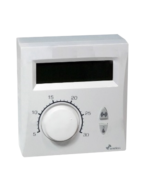 Protherm oda termostatı kablosuz
